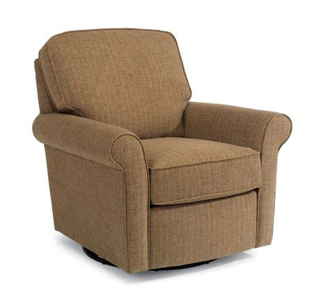 Fabric Swivel Chairs For Living Room Parkway Fabric Swivel Glider 002c13 Chairs Retailcatalog Us