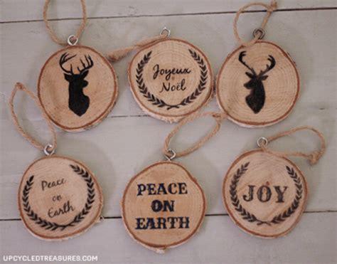40 diy homemade christmas ornaments to decorate the tree bigdiyideas