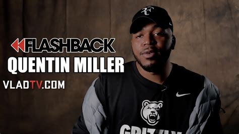 Fashback Miller by Flashback Quentin Miller On Ghostwriting For