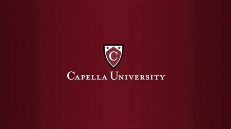 Capella Mba Ranking by Capella Flexpath Tv Spot Get An Mba That Fits