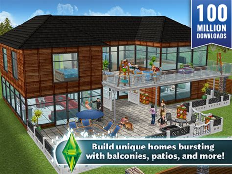 the sims freeplay game review download and play free on