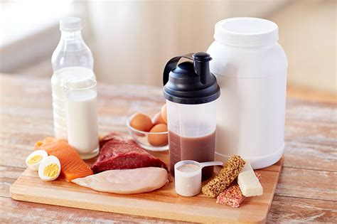protein heavy foods why micronutrients are the key to reaching your health