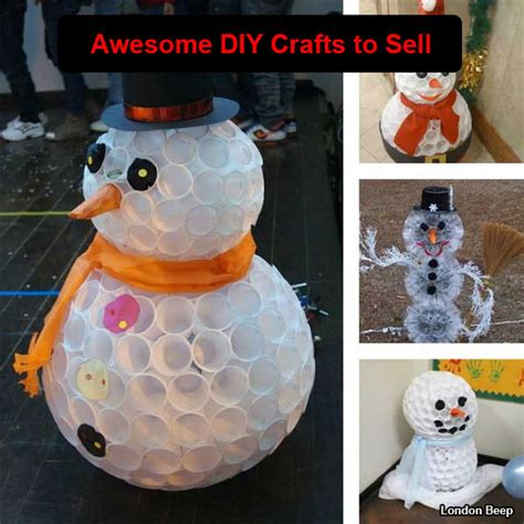 18 awesome diy crafts to sell 2015 beep