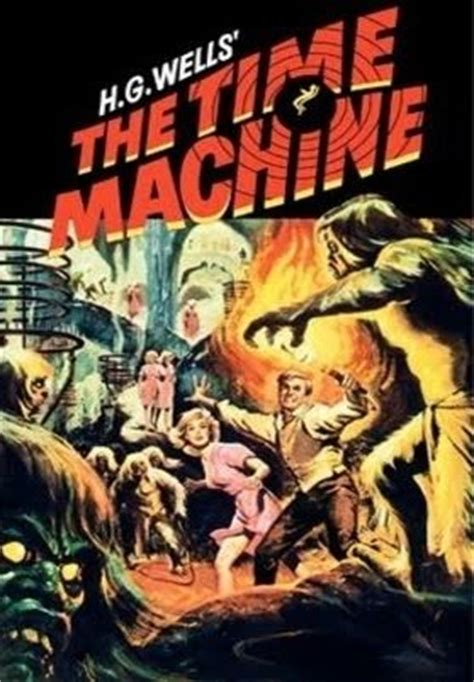 the time machine book report the time machine 1960