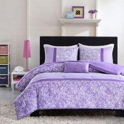 bed bath and beyond girls bedding buy girl s comforter set from bed bath beyond