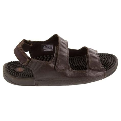 Balance Brown kenkoh balance brown sandals happyfeet