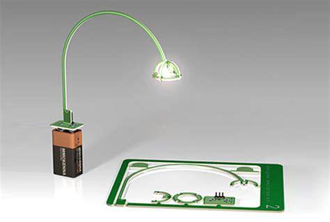 Who Made The Modern Periodic Table Mini Diy Designer Battery Lamps Designer Emulator Kit