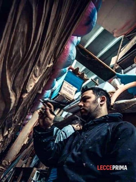 nuova arredo surano makers tradizione e artigianato digitale per l