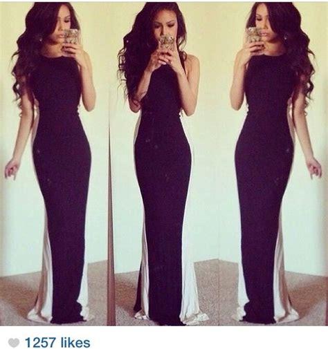 Supplier Livia Dress By Hoiks glam maxi dress lookbook store