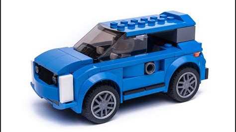 lego ford mustang lego ford mustang 75871 remake into a suv moc