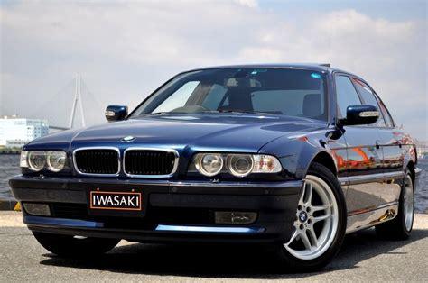 bmw 7シリーズ 740mスポーツ 特注カラー最終モデル屋根保管地デジ付 中古車 情報 iwasaki http