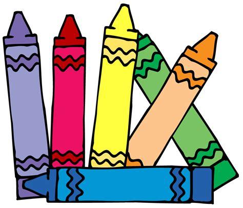 crayons clipart crayola colored pencil clipart clipart panda free