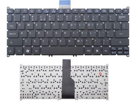 Keyboard Acer V5 121 New Black Ui Us Keyboard Fit Acer Aspire V5 121 V5 123 V5