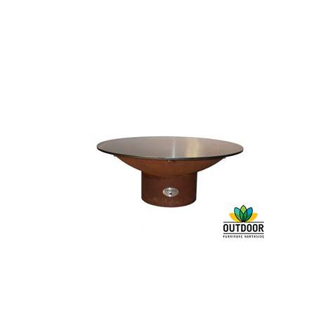 firepit lid teppanyaki firepit lid stainless steel outdoor