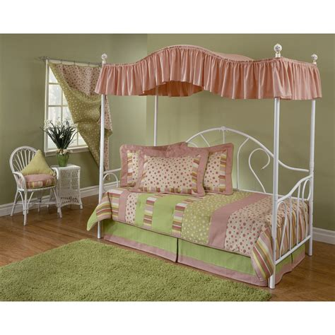 Daybed With Canopy Bristol Daybed With Canopy Canopy Trundle Bed Trundle Bed Bed Mattress Sale