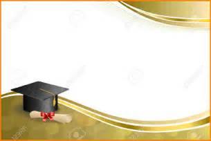 graduation invitation card background custom invitations
