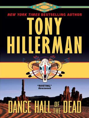 of the dead a leaphorn chee novel a leaphorn and chee novel books tony hillerman 183 overdrive rakuten overdrive ebooks