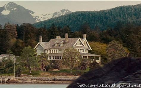 the movie house the proposal movie house in alaska