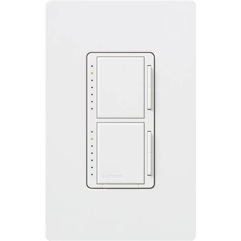 remote control dimmer light switch lutron caseta wireless smart lighting dimmer switch and