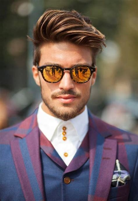 mens hairstyle to make face look thinner short haircut to make face look thinner haircuts models