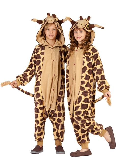 giraffe costume child s georgie the giraffe funsies costume apple costumes animal costumes