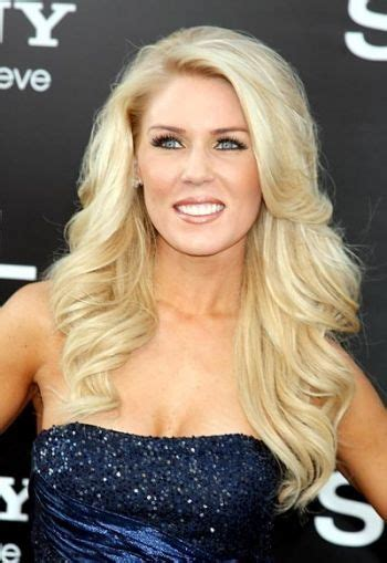 real people everyday hairsyles 92 best gretchen rossi slade images on pinterest