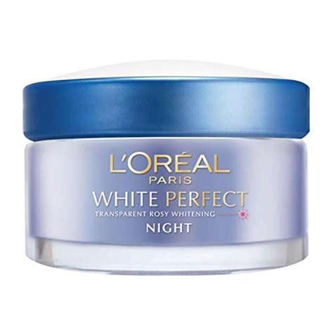 l oreal white fairness revealing soothing