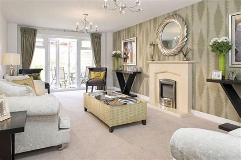 show homes interiors ideas 8 universal tips on how to brighten up neutral colour