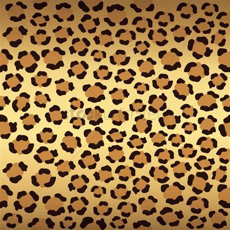 cheetah print background cheetah texture background vector image 1429439