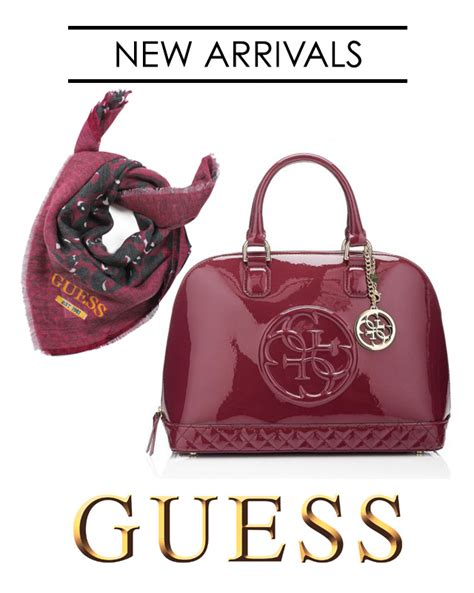 Other Designers Guess The With The Bag by New Guess Handbag Cilento