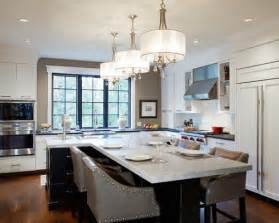 T Shaped Kitchen Island T Shaped Island Home Design Ideas Pictures Remodel And Decor