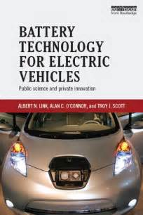 Electric Vehicle Battery Technology Pdf Battery Technology For Electric Vehicles Science