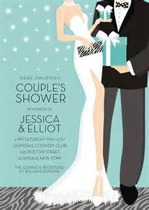 couples bridal shower invitations templates couples wedding shower invitations couples bridal shower