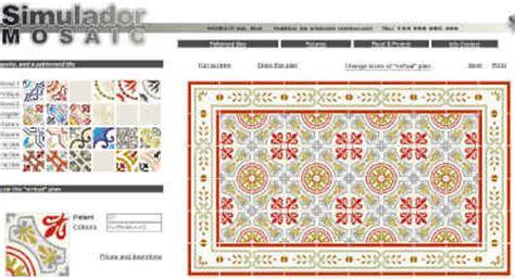 Ceramic Tile Designs For Bathrooms Encaustic Cement Tile Floors Concretecottage Com