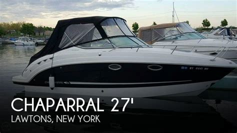 chaparral boats for sale new york 1990 chaparral signature boats for sale in new york