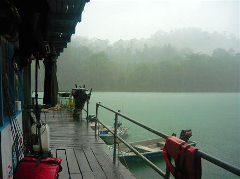 Pancing Pecut korang umpan jawab s2s14 memancing ketika hujan