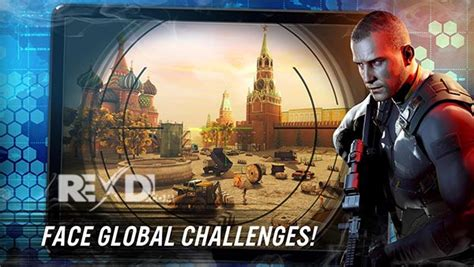 game sniper mod apk data contract killer sniper 6 1 1 apk mod data for android