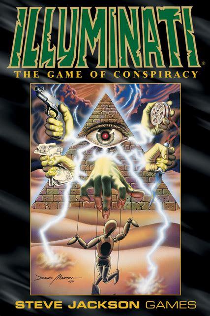 gli illuminati esistono gli illuminati esistono e questo gioco ne 232 la prova vice