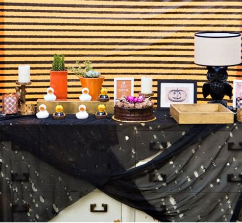 backyard halloween party cheery and spooky backyard halloween kids party to get