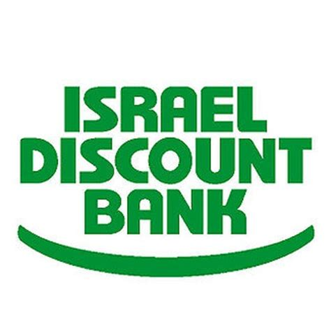 Israel Discount Bank On The Forbes Global 2000 List