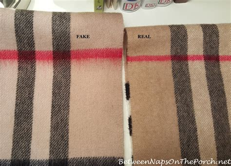 Burberry Coat Serial Number burberry scarf vs real how to tell the difference
