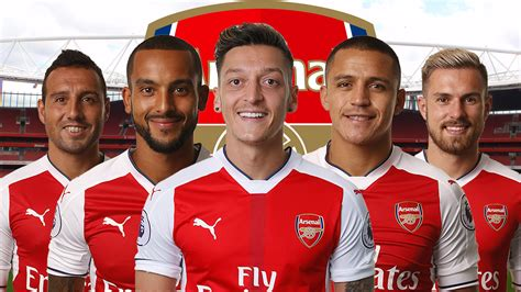 arsenal squad arsenal title winning squad canoncrested