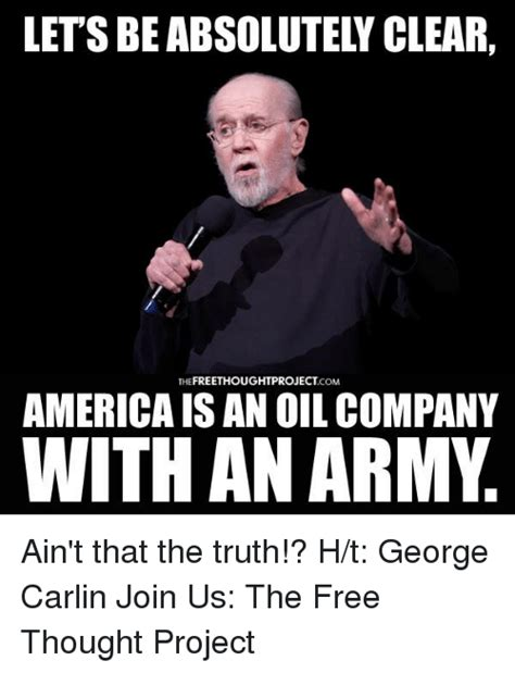 George Carlin Meme - funny truth memes of 2017 on sizzle coed