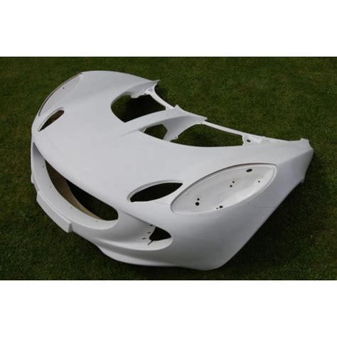 lotus elise series 2 front clamshell