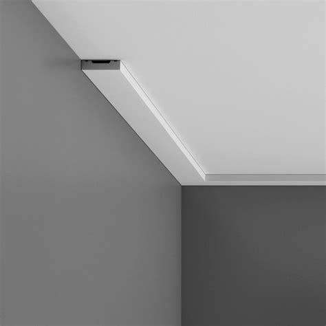DX162 'Arran' Contemporary Coving   Wm Boyle Interior Finishes