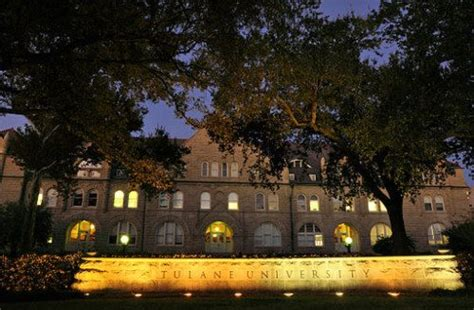 Tulane Mba Tuition by Top 50 Master S In Marketing Management Degree Programs