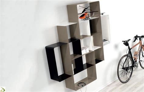 libreria metallo componibile libreria componibile in metallo mondrian arredo design