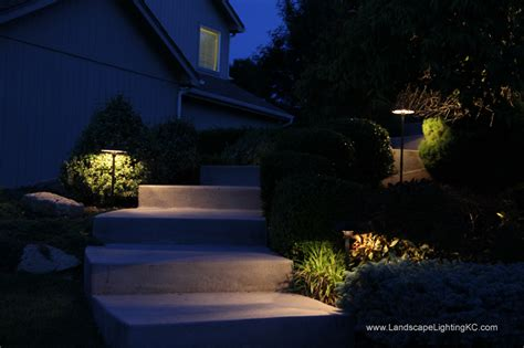 overland park lights landscape lights in overland park landscape lighting