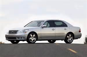 2004 lexus ls 430 pictures photos gallery motorauthority