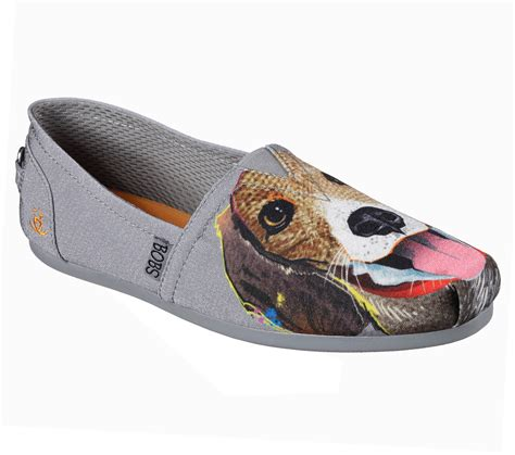 skechers bobs for dogs buy skechers bobs plush paw fection bobs shoes only 45 00